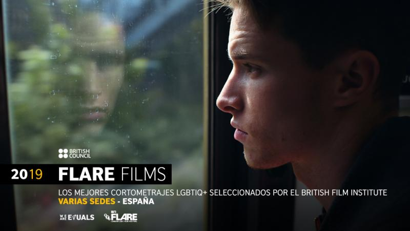 flare films