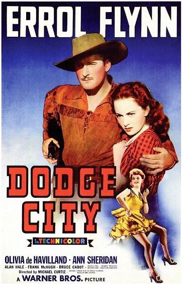 dodge ciudad sin ley